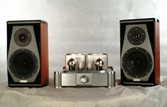 VACUUM TUBE AMPLIFIER M2OA