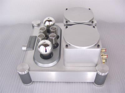 VACUUM TUBE AMPLIFIER M2OA 5