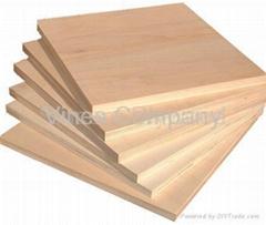 Plywood MDF BlockBoard