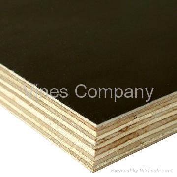 Plywood MDF BlockBoard 2