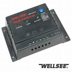 12V/24V/48V 6A-60A lamp controller
