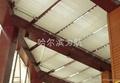 供应哈尔滨电动折叠式天棚帘