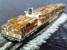 代理海运货物进出口