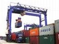代理海运货物进出口 3