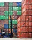 代理海运货物进出口 4
