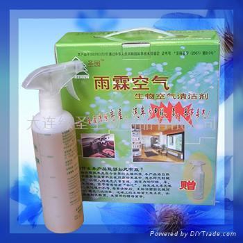 皮革除味傢具除味地板除味劑 1