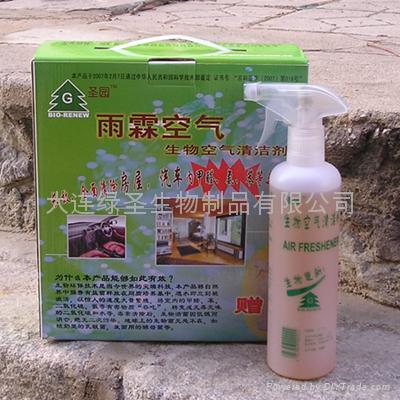 皮革除味傢具除味地板除味劑 4
