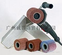 不锈钢抛光拉丝机 不锈钢抛光机 不锈钢拉丝机