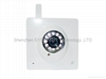 Lower cost Mini H.264 IP camera