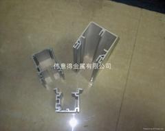 LED燈飾鋁型材