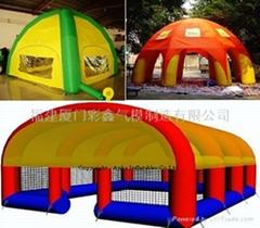 氣模,充氣帳篷,鐵架帳篷,充氣拱門