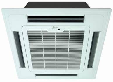 Central Air Conditioner Chigo China Manufacturer Air