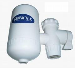 納米KDF陶瓷水龍頭淨水器 過濾器