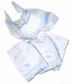 全伺服嬰儿尿褲設備 3