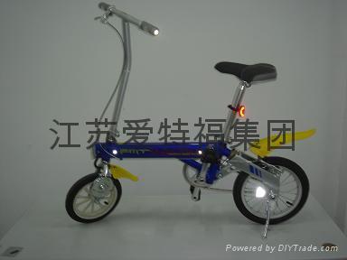 飛毛腿磁動車一型二款  2