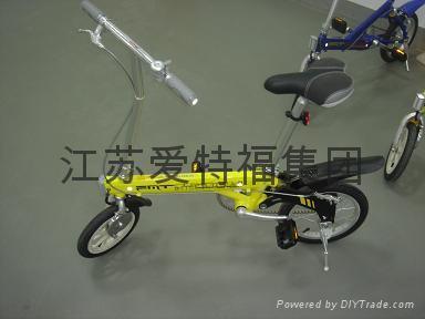 飛毛腿磁動車一型二款  3
