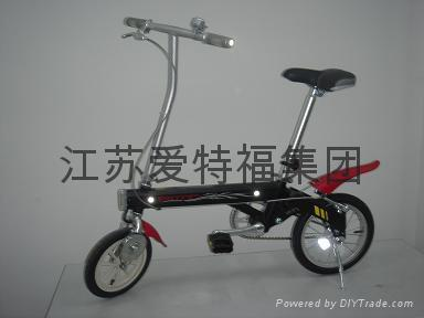 飛毛腿磁動車一型二款  4
