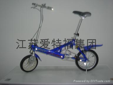 飛毛腿磁動車一型三款  4