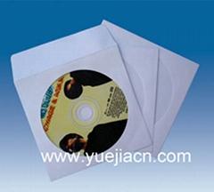 CD PAPER SLEEVE