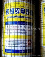 外墙保温网,热镀锌钢丝网,热镀锌电焊网