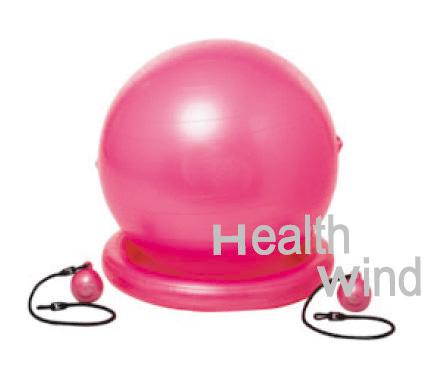 Pull Gym Ball 1