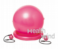 Pull Gym Ball