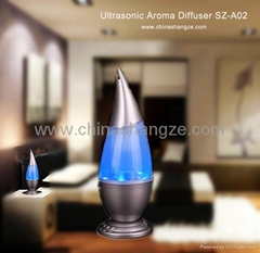 Sell Ultrasonic Aroma Diffusers