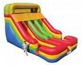 Inflatable Slides, Water Slides,