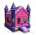 Inflatable Castles, Boucing Castles,