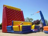 Inflatable Sports Games, Climbers, Climbing Walls 2