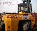 二手25吨TCM集装箱叉车