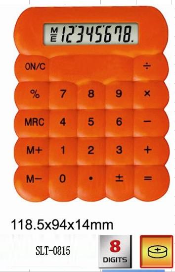 Electronic Calculator 3