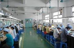 QingSheng Electronic Co.,Ltd.