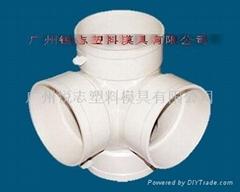 广州市白云区塑料模具