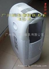 广州塑料模具