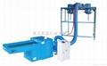 滌綸短纖維裝袋機 1