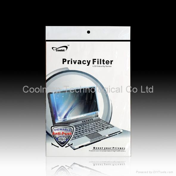 Pr*v*cy screen protector / pr*v*cy screen filter