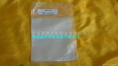 長期提供0.11-0.7mm優質耐高溫石英纖維布