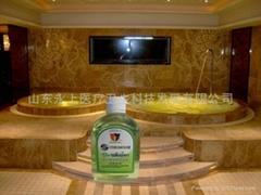进口桑拿洗浴专用消毒剂