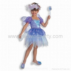 fairy costume/Ballerina Dancing Dress /Tutus