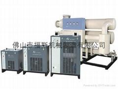 佛山冷凍式乾燥機品牌企業-購機附送原廠精密過濾器