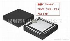 新思工控触摸屏TM61PDGR350