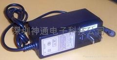 插牆型/桌上型開關電源適配器 *熱賣*