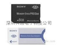 Sony Memory Stick PRO DU