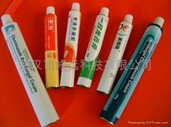铝管,铝软管,药用铝管,胶水铝管,美术颜料铝管