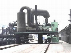 Coke Oven Machine