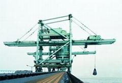 Ship-unloader