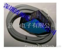 美国HONEYWELL光电开关HRP-D52,CP18LD