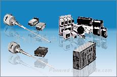 OMRON欧姆龙触摸屏NT20-ST121-EC 2