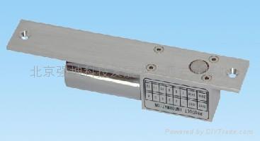 易覺安2線低溫電插鎖 1